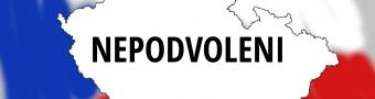 Logo NEPODVOLENI