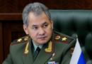 Ukrajinská SBU si předvolala Sergeje Šojgu