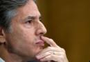 Americký minister zahraničných vecí sa vyhol priamej odpovedi na otázku odpojenia Ruska od systému SWIFT