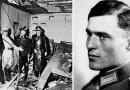 Vzpomínka na atentát proti Hitlerovi před 77 lety