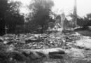Před 78 lety vypálili němečtí nacisté obec Český Malín na Volyni