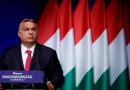 Orbán se zeptá Maďarů