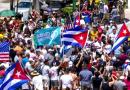 Na Kubu se vrátil pořádek pod dohledem Ruska a Číny