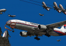 Sedm let od sestřelení Boeingu nad Doněckem: Mediální ticho po pěšině