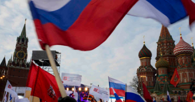 Rusko úspešne čelí zasahovaniu do svojich vnútorných záležitostí zo Západu