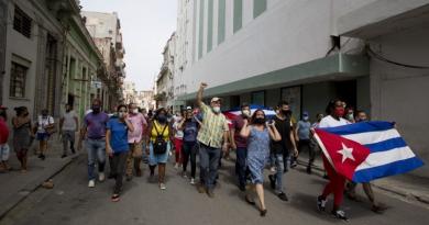 Vyhlásenie kubánskej Národnej rady k udalostiam, ktoré sa na Kube nedávno odohrali
